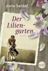 Der Liliengarten Liebesroman Neuerscheinung 2020