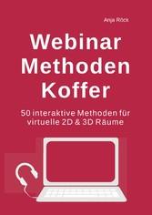 Webinar Methoden Koffer & 3D Räume