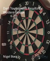 Dart Tournament Results for Western Europe