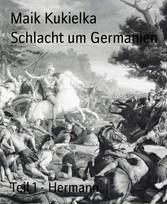 Schlacht um Germanien Teil 1 - Hermann