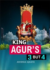 King Agur's 3 but 4