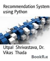 Recommendation System using Python