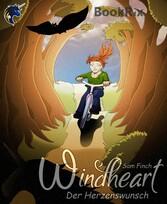 Windheart Band 1: Der Herzenswunsch