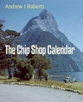 The Chip Shop Calendar