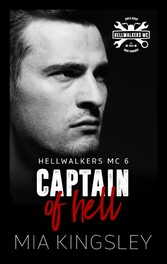 Captain Of Hell