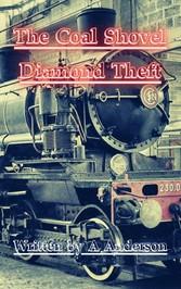 Coal shovel diamond theft