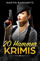 20 Hammer Krimis