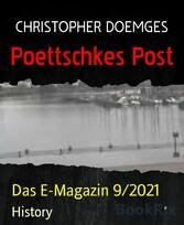 Poettschkes Post Das E-Magazin 9/2021