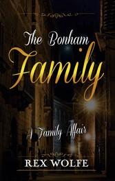 The Bonham Family A Family Affair