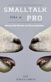 Smalltalk like a PRO - Werden Sie zum Meister der Kommunikation