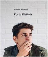 Kostja Kiefholz