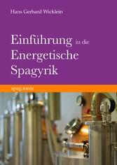 Einführung in die Energetische Spagyrik spag.ionis