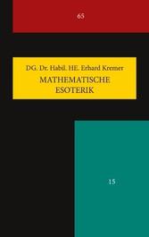 Mathematische Esoterik