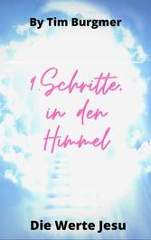 9.Schritte, in den Himmel Die Werte Jesu!
