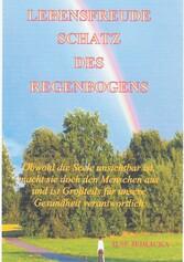 Lebensfreude Schatz des Regenbogens Obwohl die Seele unsichtbar ist macht sie doch den Menschen aus und ist Großteils für die Gesundheit verantwortlich