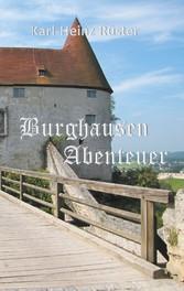 Burghausen Abenteuer Abenteuer Time Travel