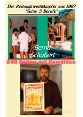 """Der Rettungswettkämpfer aus 1987 """""""