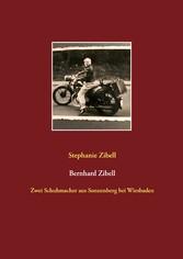 Bernhard Zibell Zwei Schuhmacher aus Sonnenberg bei Wiesbaden