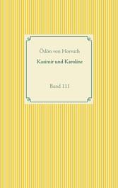Kasimier und Karoline Band 111