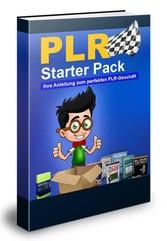 PLR Starter-Pack Ihre Anleitung zum perfekten PLR-Geschäft