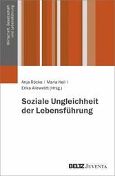 Soziale Ungleichheit der Lebensführung