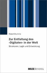 Zur Entfaltung des »Digitalen« in der Welt Strukturen, Logik und Entwicklung