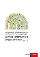 Bilingue e interculturale Konzept, Praxis und Evaluation der Deutsch-Italienischen Gesamtschule Wolfsburg