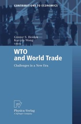 WTO and World Trade Challenges in a New Era