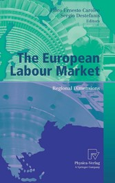 The European Labour Market Regional Dimensions