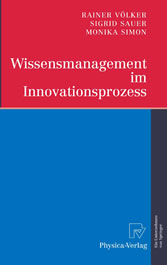 Wissensmanagement im Innovationsprozess