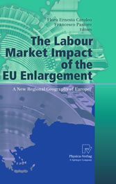 The Labour Market Impact of the EU Enlargement A New Regional Geography of Europe?