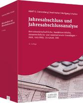 Jahresabschluss und Jahresabschlussanalyse Betriebswirtschaftliche, handelsrechtliche, steuerrechtliche und internationale Grundlagen - HGB, IAS/IFRS, US-GAAP, DRS