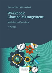 Workbook Change Management Methoden und Techniken