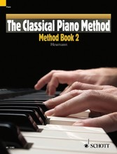 The Classical Piano Method Method Book 2