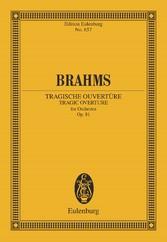 Tragic Overture Op. 81