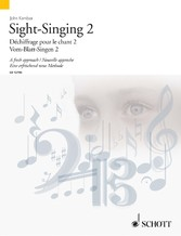 Sight-Singing 2 A fresh Approach