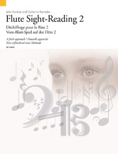 Flute Sight-Reading 2 A fresh approach