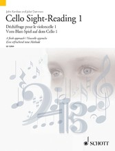Cello Sight-Reading 1 A fresh approach