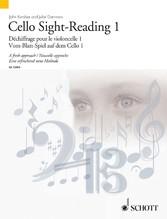 Cello Sight-Reading 1 A fresh approach