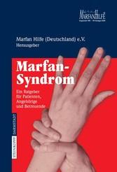 Marfan-Syndrom Ein Ratgeber für Patienten, Angehörige und Betreuende