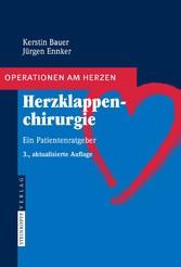 Herzklappenchirurgie Ein Patientenratgeber