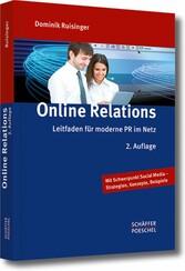 Online Relations Leitfaden für moderne PR im Netz
