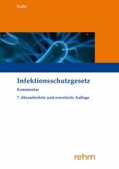 Infektionsschutzgesetz Kommentar