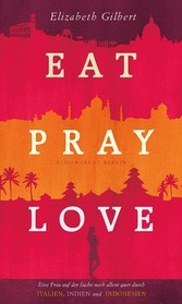 Eat, Pray, Love Filmausgabe