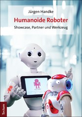Humanoide Roboter Showcase, Partner und Werkzeug
