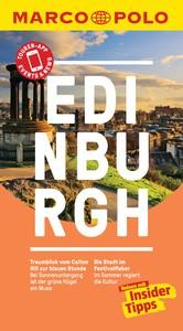 MARCO POLO Reiseführer Edinburgh & Kartendownloads