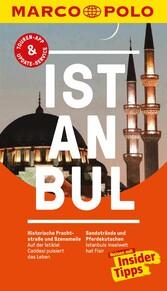 MARCO POLO Reiseführer Istanbul Inklusive Insider-Tipps, Touren-App, Update-Service und offline Reiseatlas