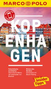 MARCO POLO Reiseführer Kopenhagen &News