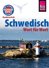 Schwedisch - Wort für Wort Kauderwelsch-Sprachführer von Reise Know-How