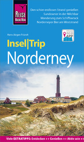 Reise Know-How InselTrip Norderney